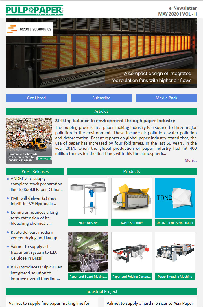May-20 e-Newsletter Vol-2