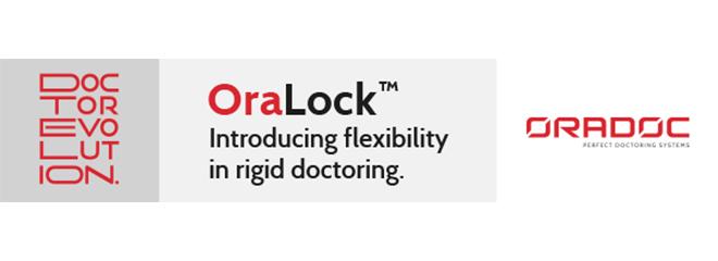 OraLock - Introducing flexibility in rigid doctoring
