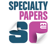 Speciallity Papers Europe 2019