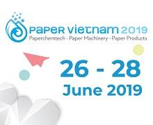 Paper Vietnam 2019