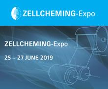 ZELLCHEMING-Expo