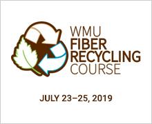 WMU Fiber Recycling Course 2019
