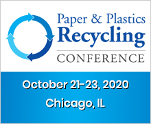 Paper & Plastics Recycling Conference 2020