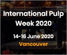 International Pulp Week 2020
