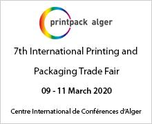 Printpack alger 2020