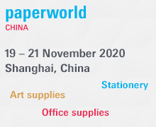 Paperworld China 2020