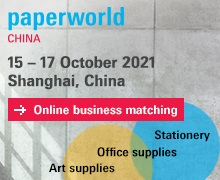 Paperworld China 2021
