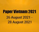 Paper Vietnam 2021