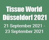 Tissue World Düsseldorf 2021