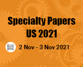 Specialty Papers US 2021