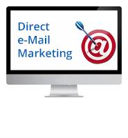 Client's e-Mailblast