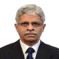 S Ramachandran