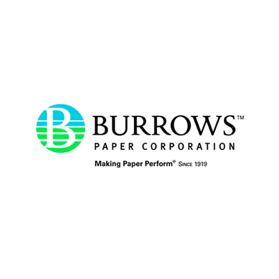 Burrows Paper Corporation Announces $7 million Conversion and Expansion Plans