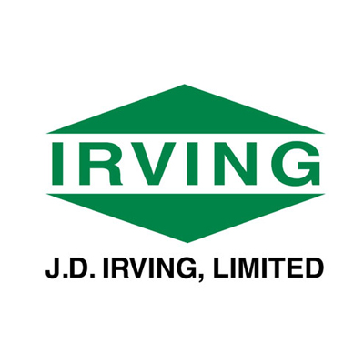 J.D. Irving, Limited Launches $513 Million Investments in Forestry and Forest Products Operations in NB - $450 million Investment at Irving Pulp & Paper