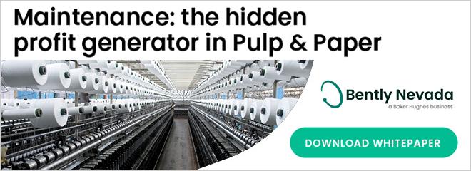 Hidden Profit Generator in Pulp & Paper