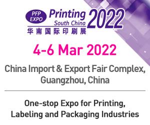 Printing South China 2022