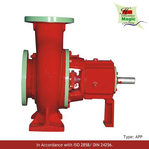 APP Type Pulp Pump