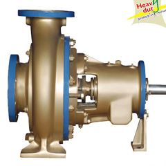 APO Type Pulp Pump