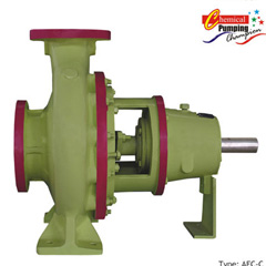 Impeller Chemical pumps
