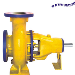 Water Pump - AGS