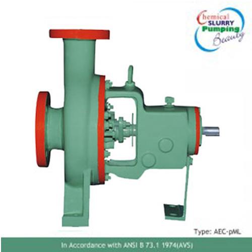 Open impeller Chemical pumps AEC pml