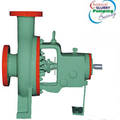 Open impeller Chemical pumps AEC pml