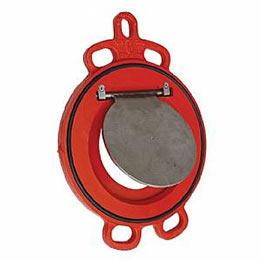 swing check valves series 800