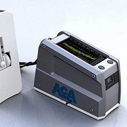 aca roq roll quality analyzer