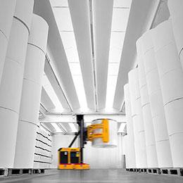 AGV & Automatic Warehouse
