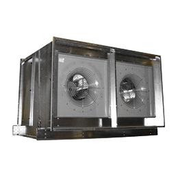 Housing Heat Exchangers