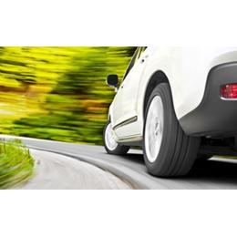 Vehicle air intake