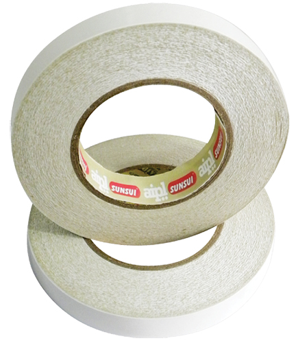 D/S REPULPABLE SPLICING TAPE FOR SPLICING PAPER SUNSUI-367