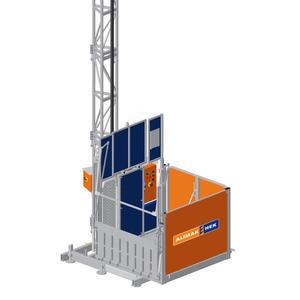 Transport Platforms-TPL 1000