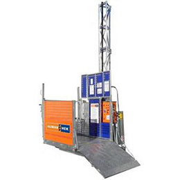 Transport Platforms-TPL 500-300