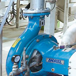 self-priming centrifugal pump ad series