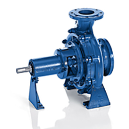 single-stage centrifugal pumps es series