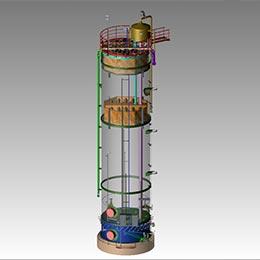 Expanded Granular Sludge Blanket Reactor-EGSB