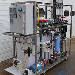Aries Pilot Equipment Systems