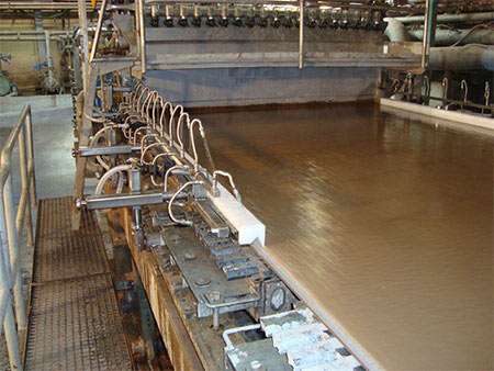 Retention Drainage And Formation Aids