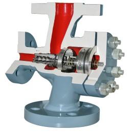 Hora Automatic Pump Recirculation Valves