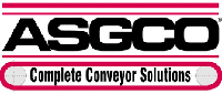 "ASGCO® ""Complete Conveyor Solutions"