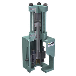 linear hydraulic actuators