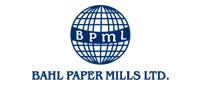BAHL Paper Mills Ltd.