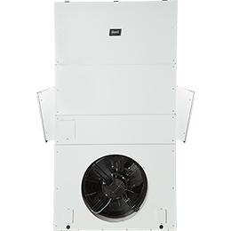 MEGA-TEC PLC Air Conditioner