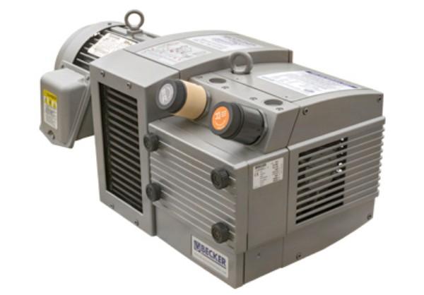 Combined Vacuum/Pressure Pumps