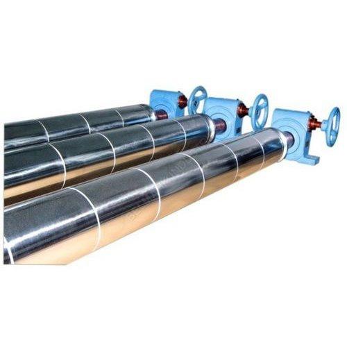 Metallic Bow Roll