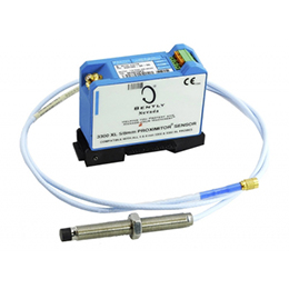 Proximity Probe Sensors