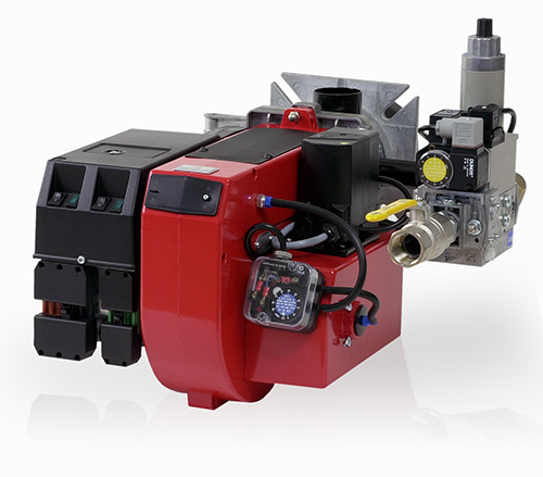 Gas Burner-BG400