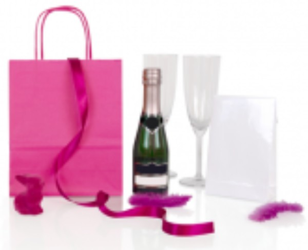 Store and gift packaging