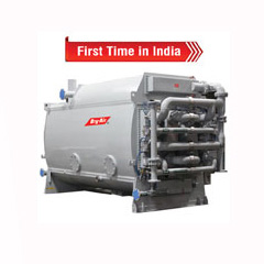 Adsorption Chiller
